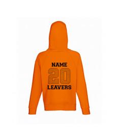 Leavers Hoody 2020 (Names in 20 Design + Individual Name)