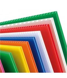 800mm x 600mm Printed Correx Board