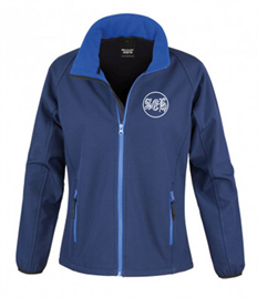 SEH 2 Ladies Softshell Jacket