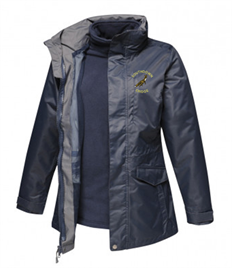 SEH Regatta Ladies Benson III 3-in-1 Breathable Jacket