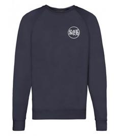 SEH 2 Mens Raglan Sweatshirt