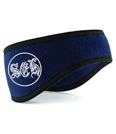 SEH 2 Fleece Headband