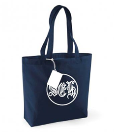 SEH Cotton Shopper Bag