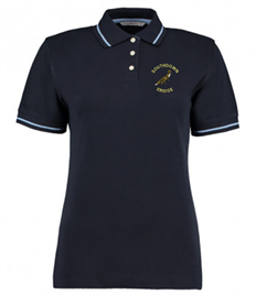 SEH Lady Fit Polo Shirt