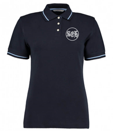 SEH 2 Lady Fit Polo Shirt