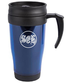 SEH Travel Mug