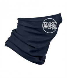 SEH 2 SOL'S Bolt Neck Warmer