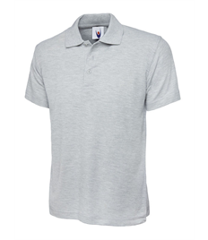 25x Polo Shirts with free embroidered left chest logo
