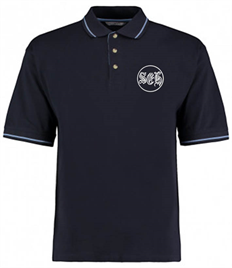 SEH 2 Mens Polo Shirt
