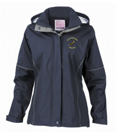 SEH Result Urban Ladies Fell Lightweight Technical Jacket