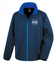 SEH 2 Mens Softshell Jacket