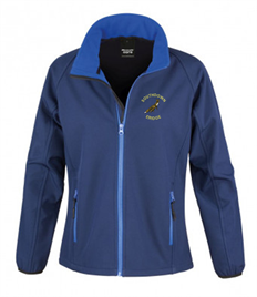 SEH Ladies Softshell Jacket