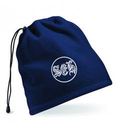SEH 2 Beechfield Suprafleece® Snood/Hat Combo