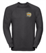 Crowborough Anglers 762M Russell Sweatshirt with embroidered logo