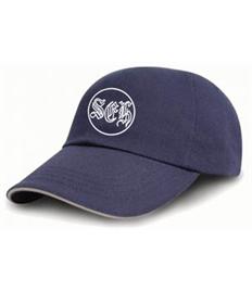SEH 2 Baseball Cap