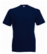 100x Fruit of the Loom Value T-Shirt with free print