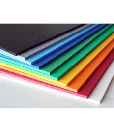 800mm x 600mm Printed Foamex Board
