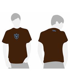 Filthy Shield Logo Printed T Shirt